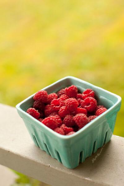 fresh-picked-raspberries