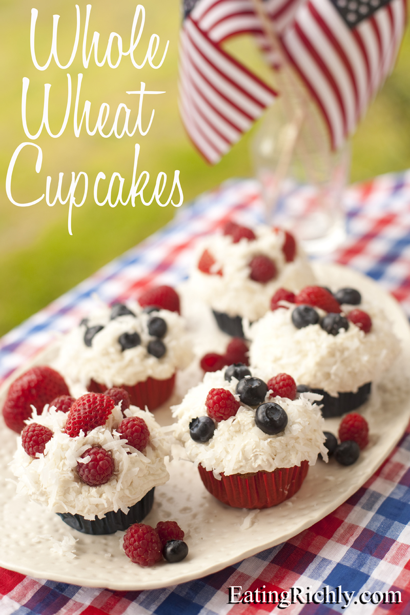 July4th-cupcake-recipe