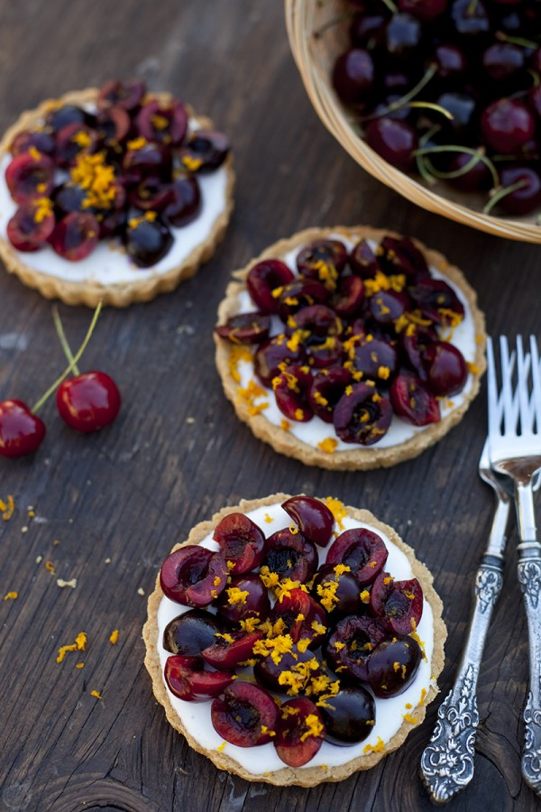 cherry-healthy-dessert-recipe