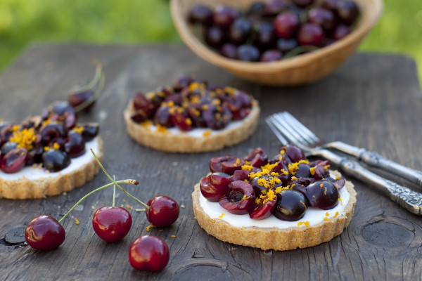 healthy-cherry-tart-recipe