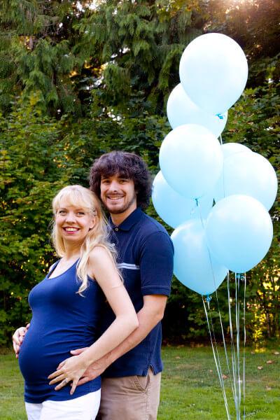 announcing-boy-pregnancy