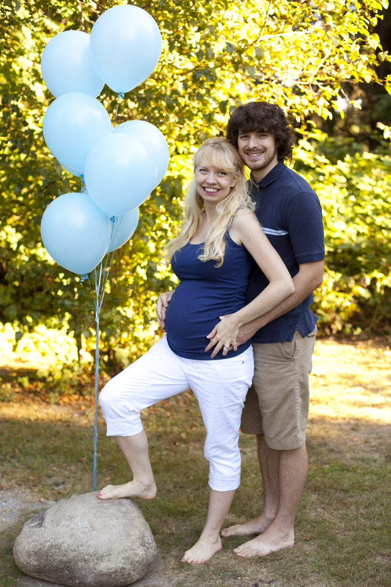 boy-pregnancy-announcement