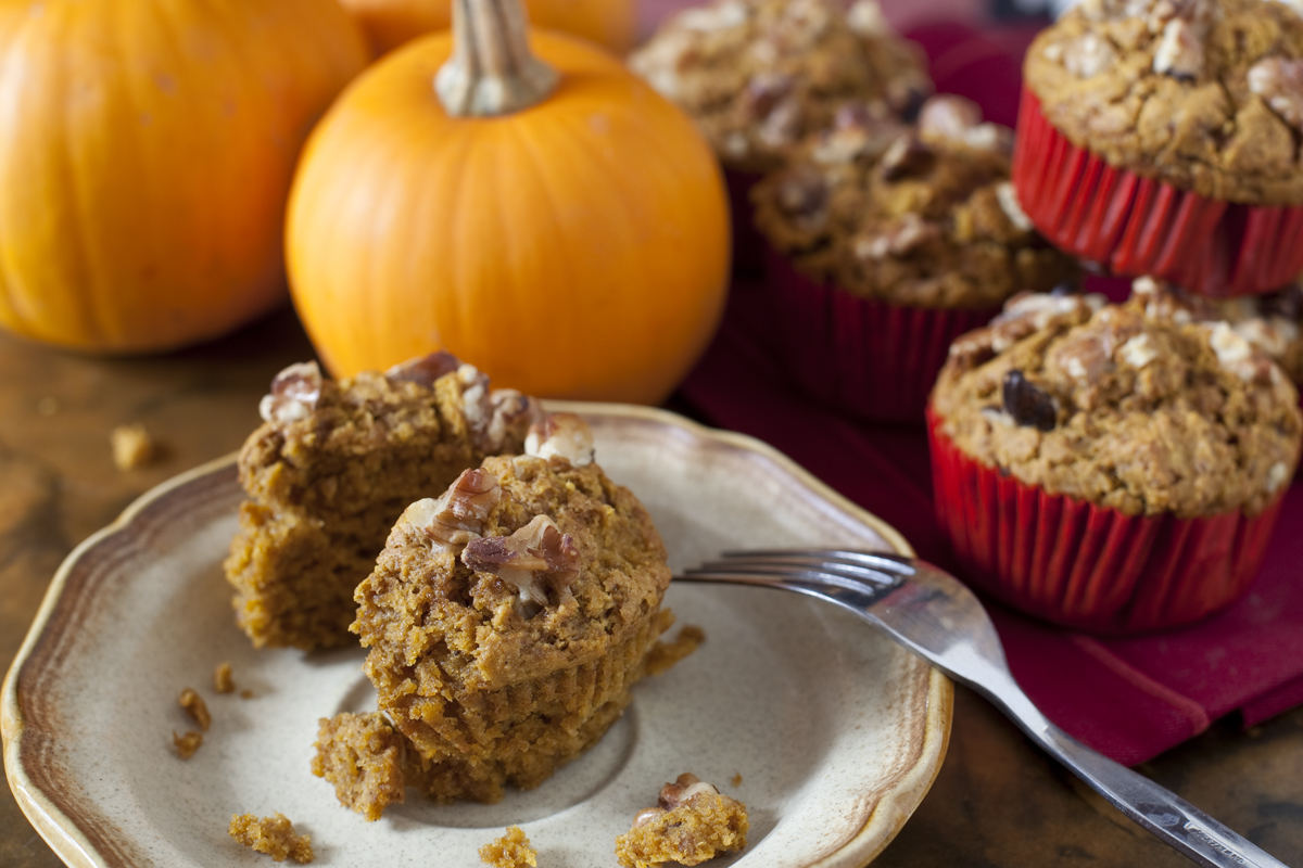 whole-wheat-pumpkin-muffin-recipe