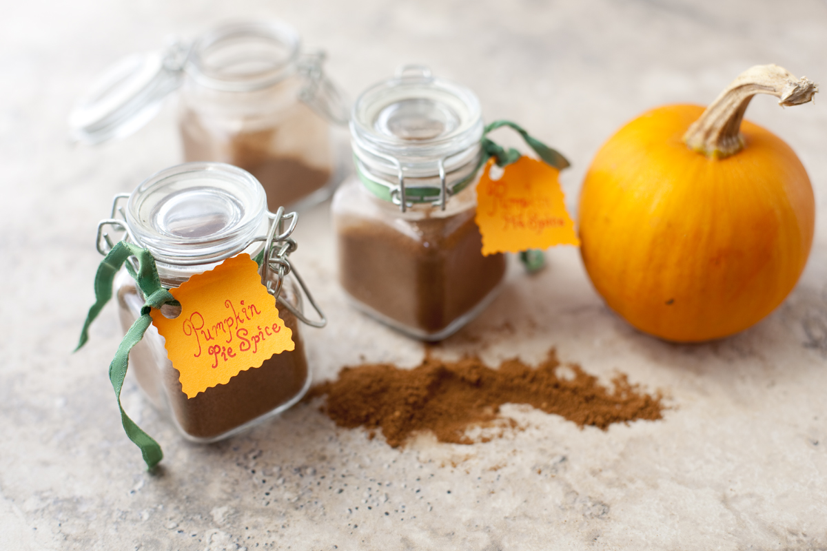 Eating richly even when you're broke | pumpkin-pie-spice-recipe ...