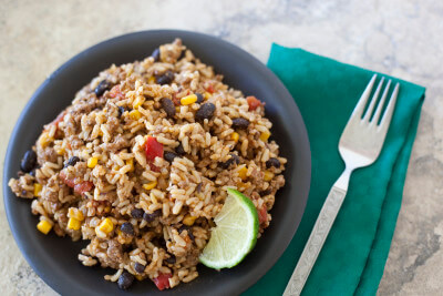 easy-spicy-brown-rice-recipe