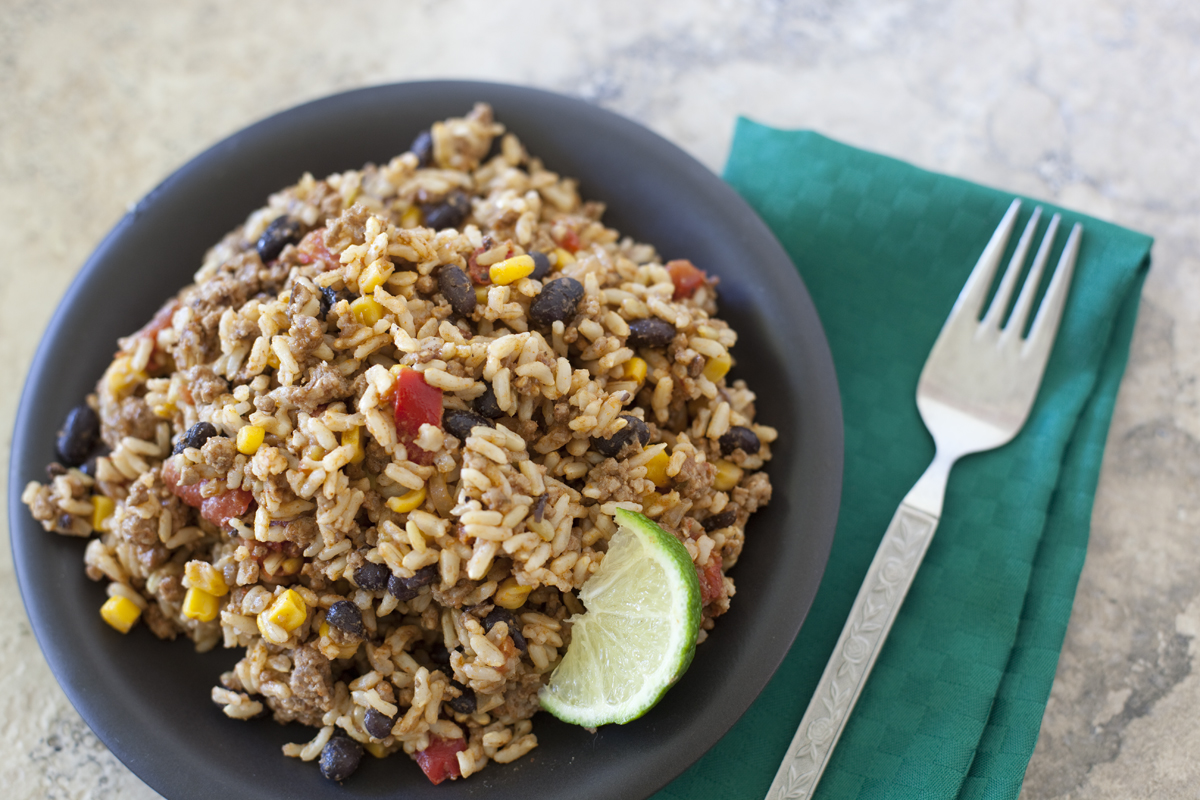 Brown Rice Recipe Easy