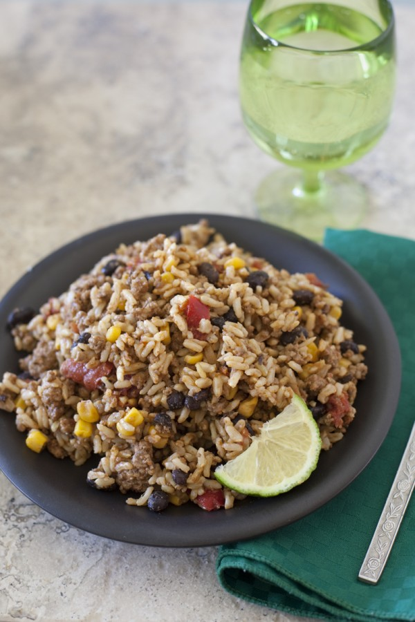 spicy-beef-mexi-rice-recipe