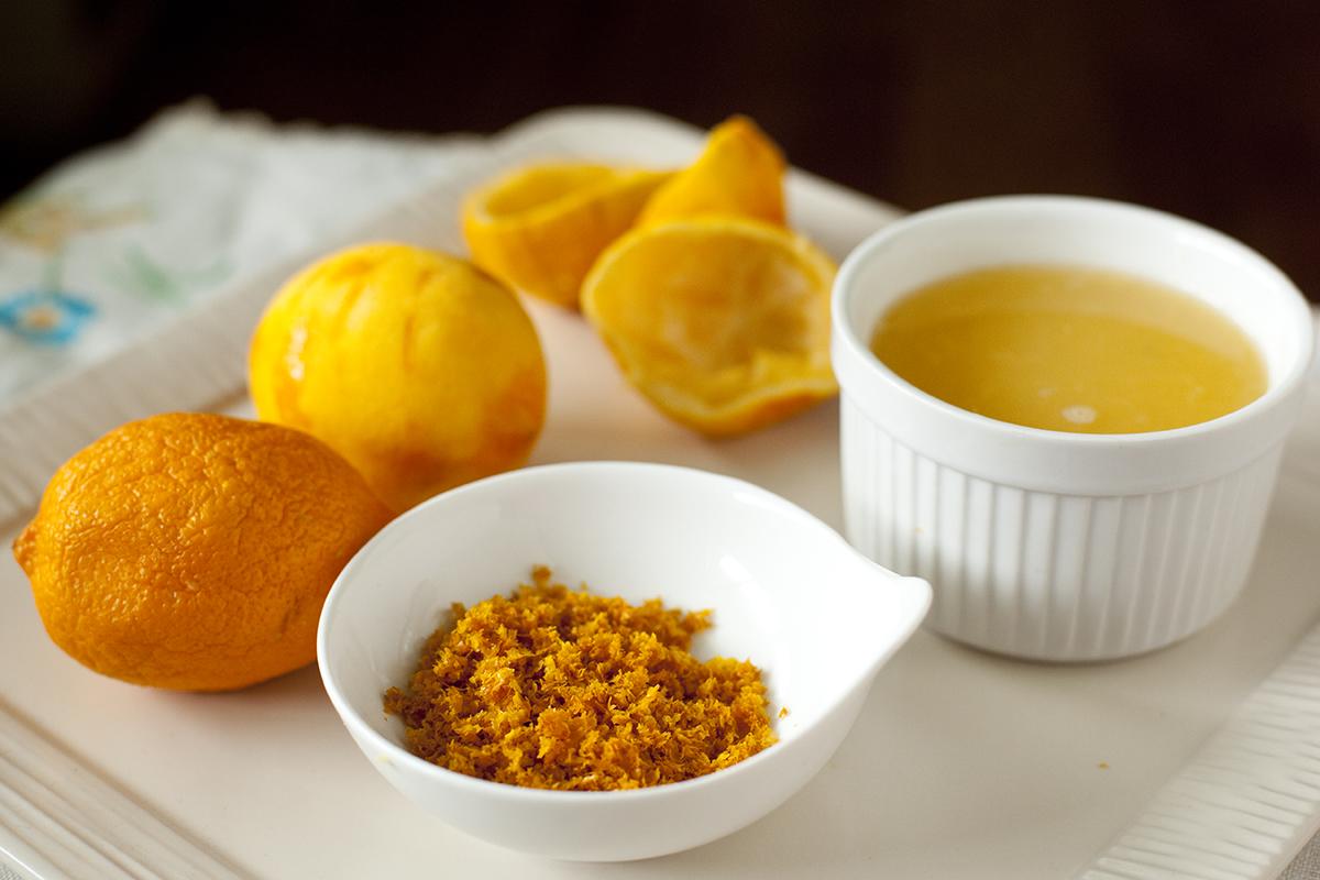 How to Preserve Citrus