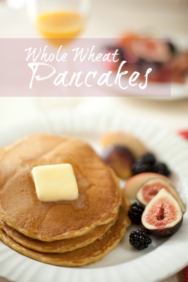 easy-whole-wheat-pancake-recipe-text