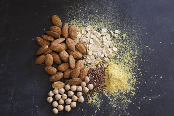 Galactagogue foods to increase breast milk supply - EatingRichly.com