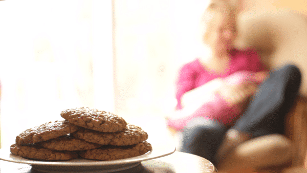The Best Lactation Cookies Recipe