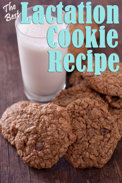 Lactation Cookies Recipe and How Do Lactation Cookies Work?