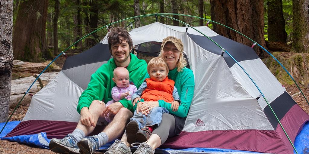 Gluten Free Camping Food