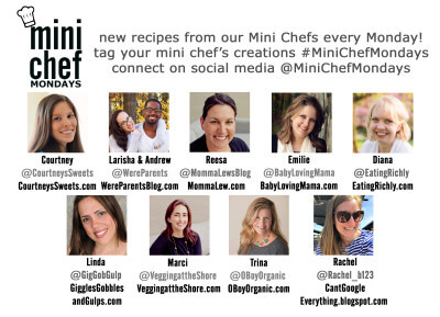 New recipes every Monday with Mini Chef Mondays. This week: Where does beef come from?