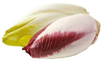 "Is curly endive the same as frisée? Is radicchio the same as red endive? And how do you even pronounce it? We answer your question, ""What is endive"" at EatingRichly.com"