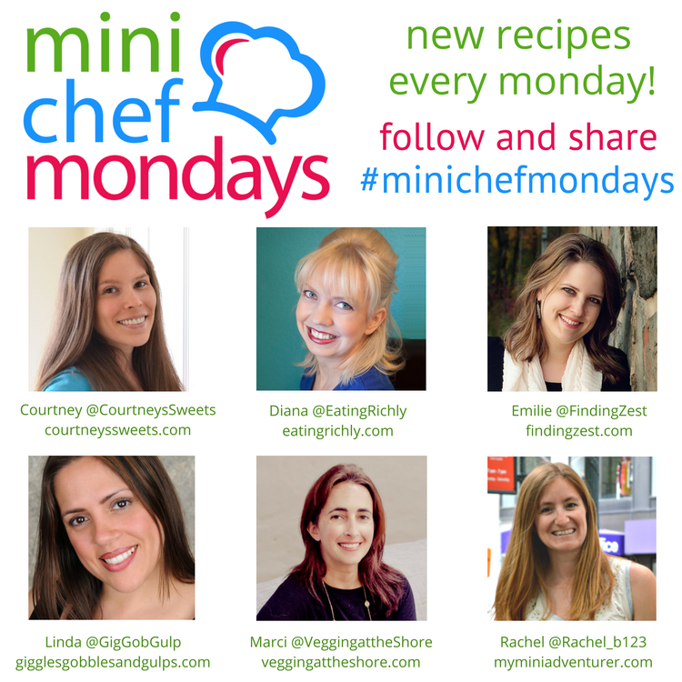 Mini Chef Mondays team. Check out our favorite holiday edible art projects for kids on EatingRichly.com