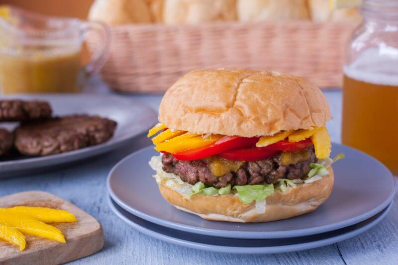 recipe: jamaican burger recipe [19]