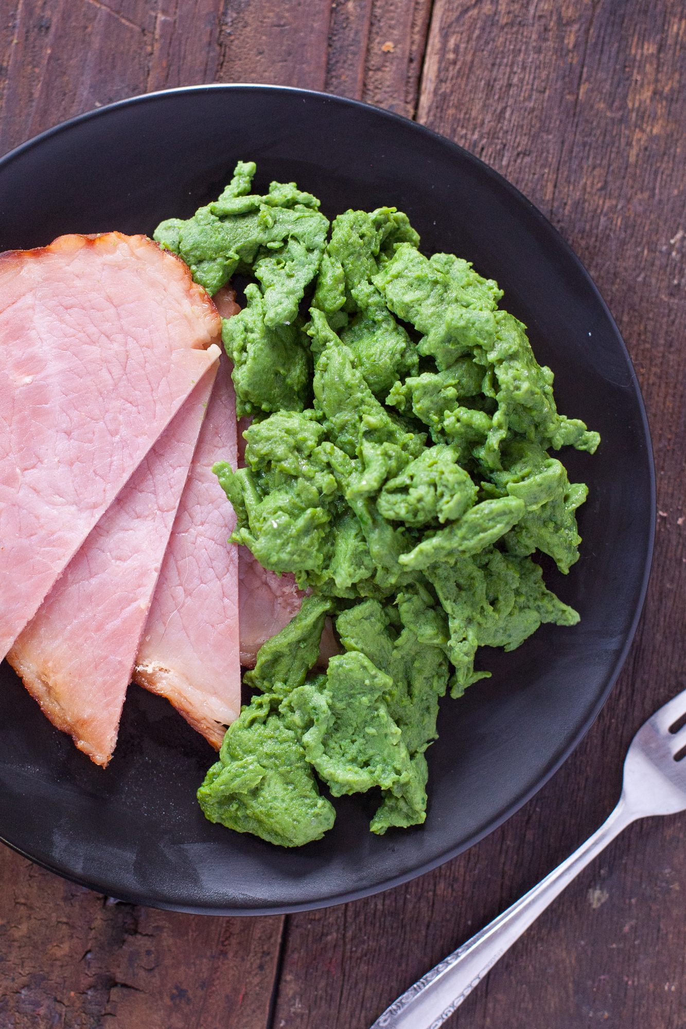 Green Eggs And Ham Recipe Is Totally Dye Free Eating Richly
