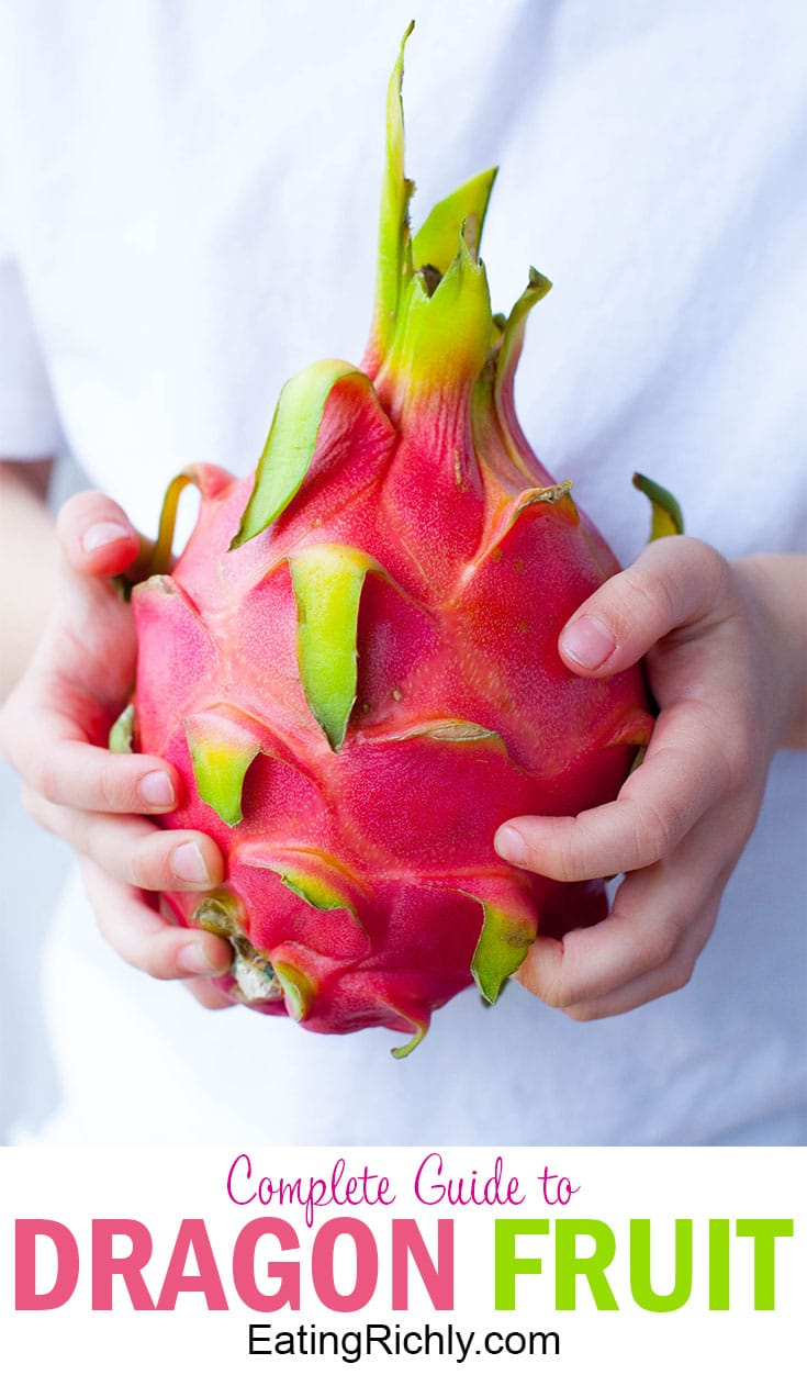 Dragon Fruit Guide