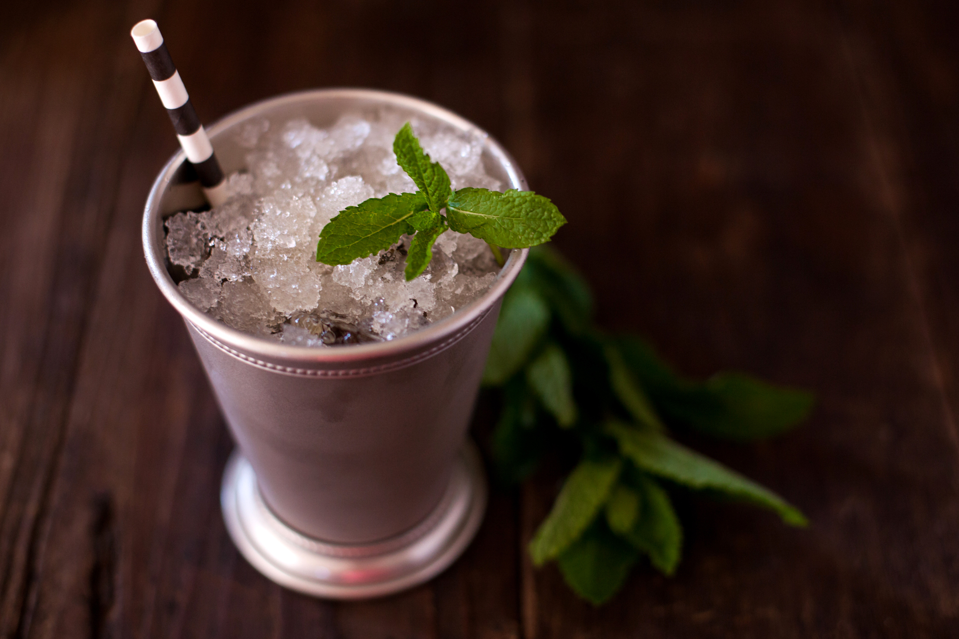 Mint Julep Recipe Will Make You Think You Re At The