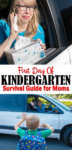 Kindergarten Drop Off