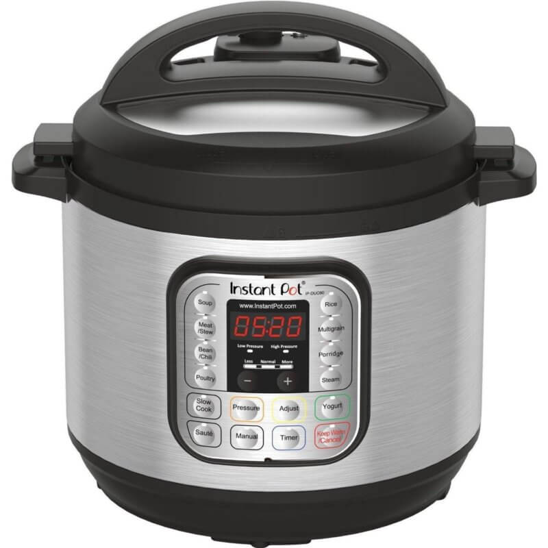 Win an Instant Pot!