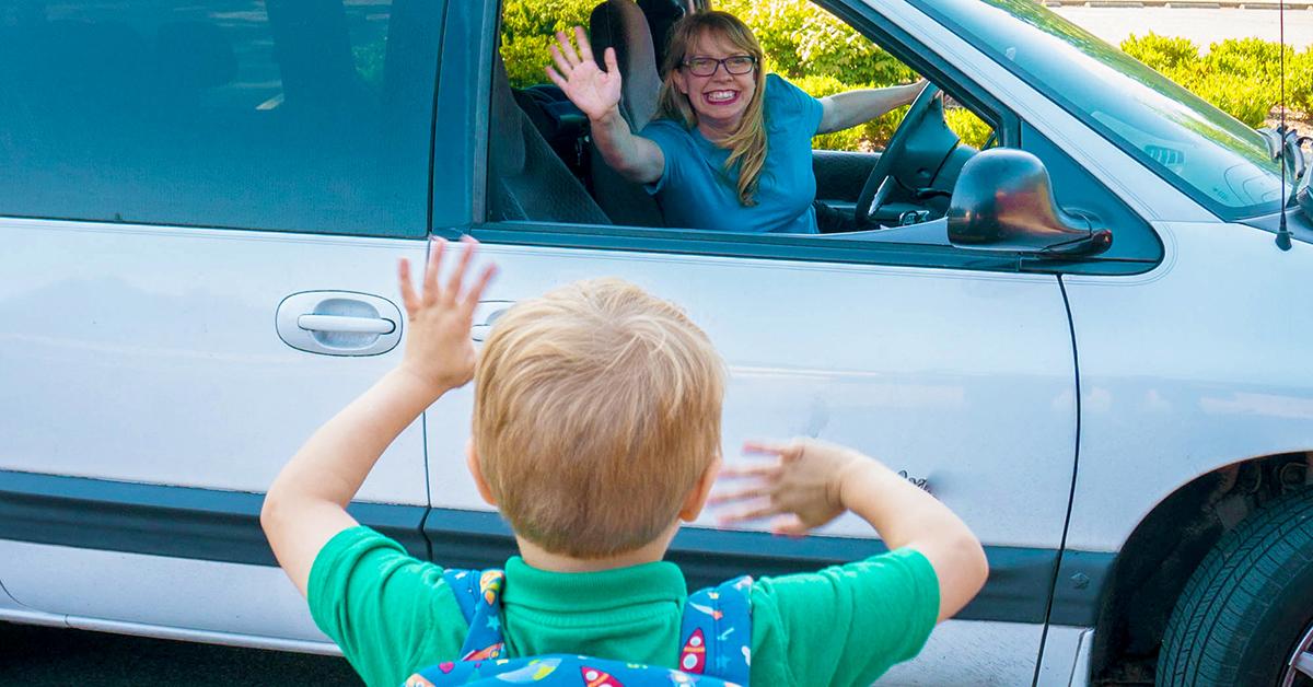 Kindergarten Prep - A Kindergarten Survival Guide for Moms