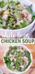 White Bean Chicken Soup Recipe