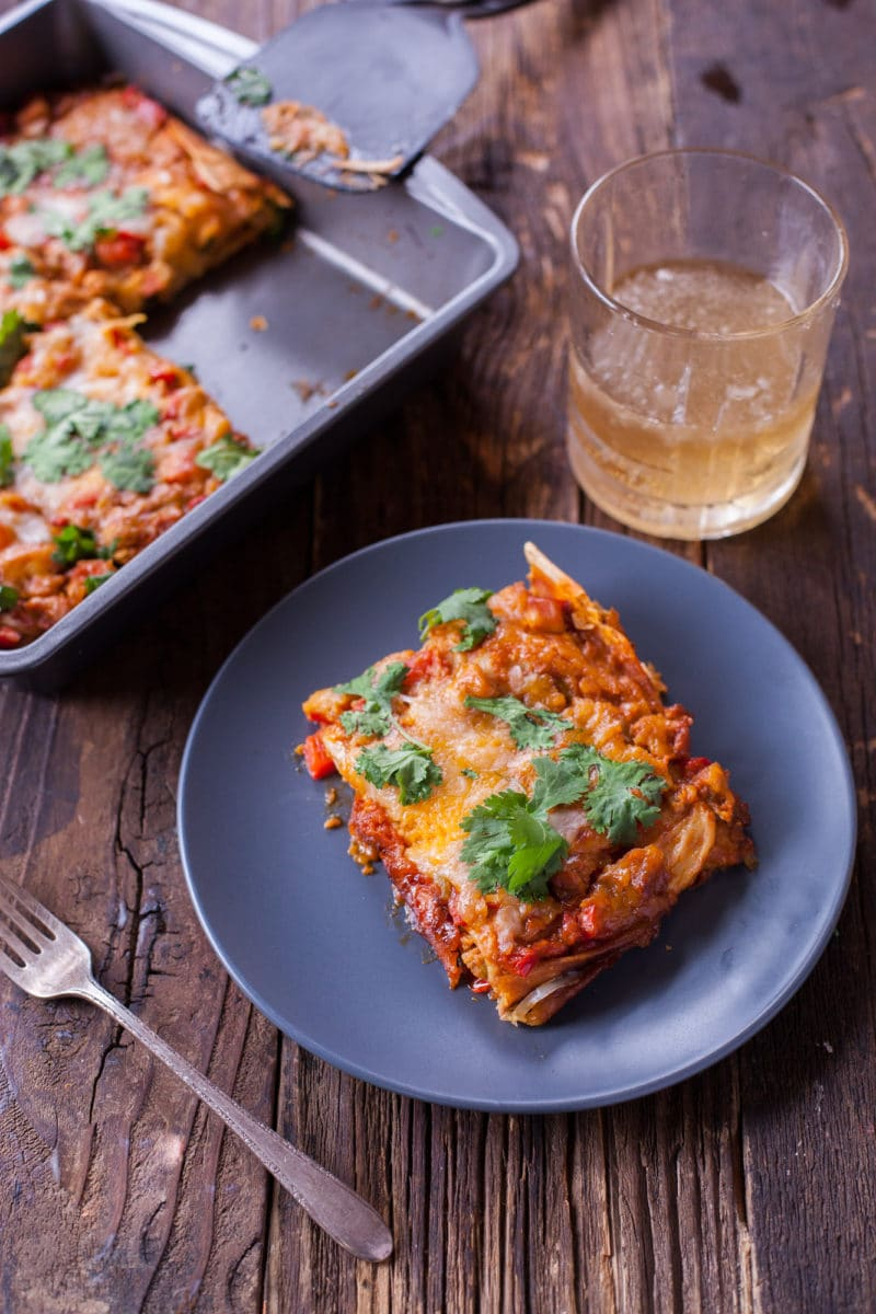 Low Carb Mexican Casserole Recipe Perfect For Ww Eating