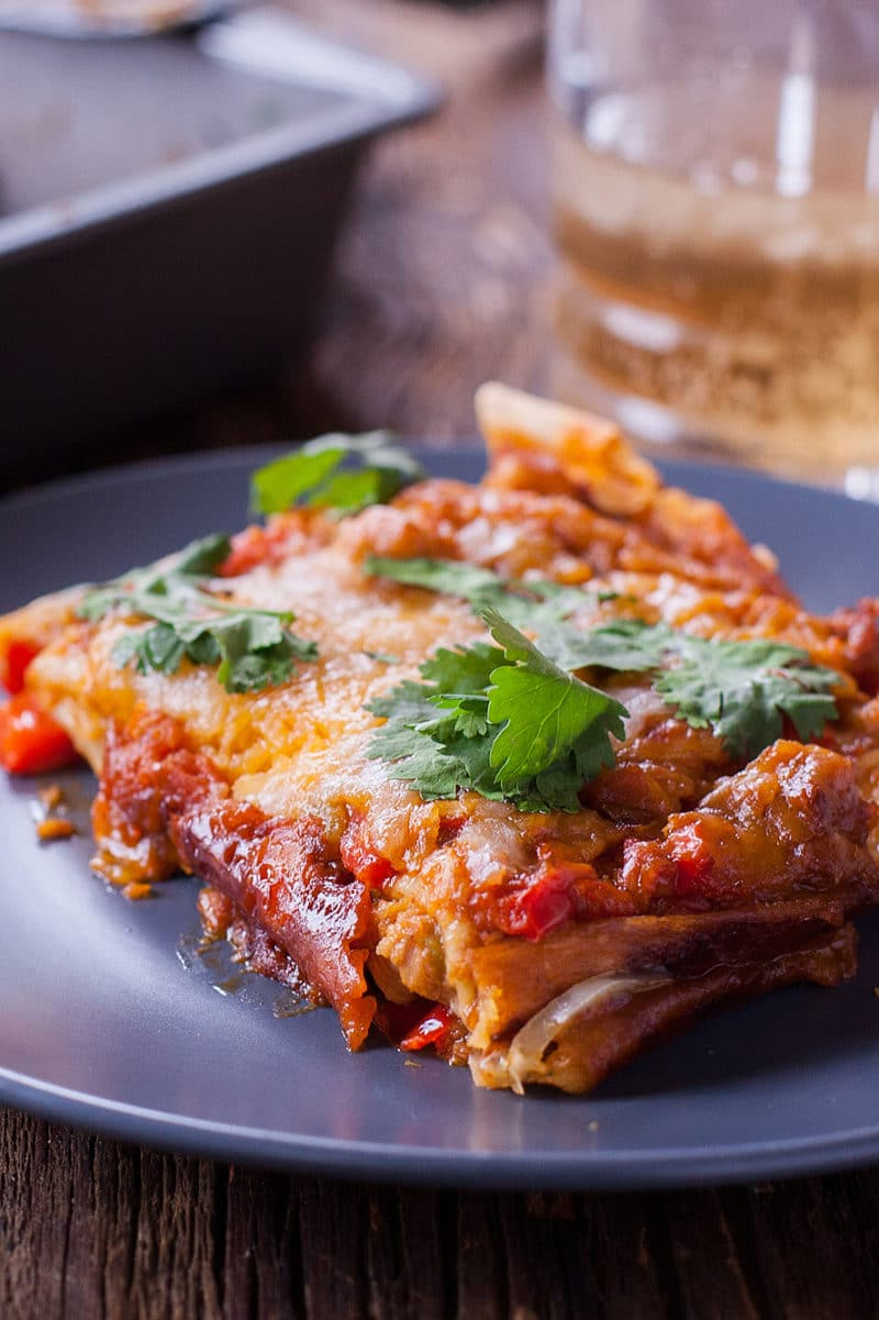 Healthy Mexican Casserole Recipe Low Carb
