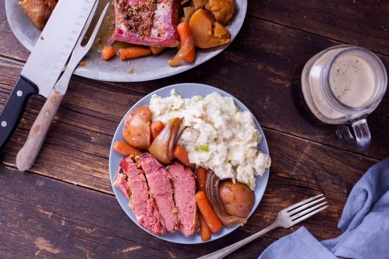 Guinness Corned Beef