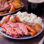 Crockpot Corned Beef Recipe with Guinness