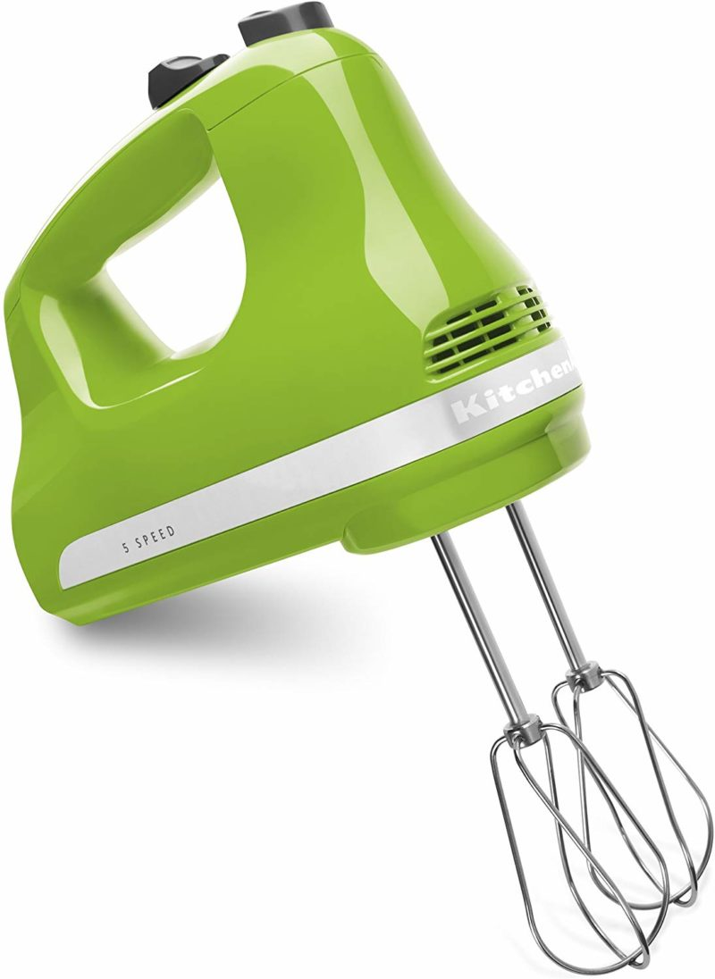 Kitchen Aid Hand Mixer